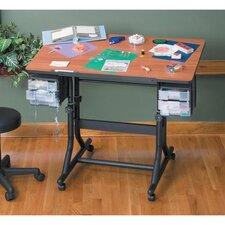 CraftMaster Wood Drafting Table