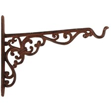 Esschert's Garden Hanging Basket Hook