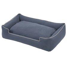 Crypton Lounge Bolster Dog Bed