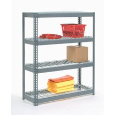 Additional Wire Deck for Rivet Lock Shelving