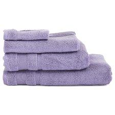 Zero Twist Egyptian Quality Cotton Face Cloth (Set of 4)