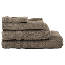 Zero Twist Egyptian Quality Cotton Bath Sheet