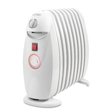 Portable Electric Radiant Radiator Heater