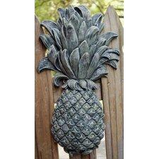 Pineapple Garden Plaque Wall Décor