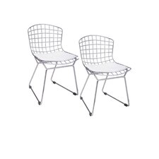 Chrildren's Shuttle Side Chair (Set of 2)