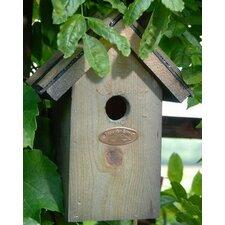 Best for Birds Bitumen Roof