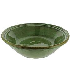Classic 13-inch Stoneware Classic Serving Bowl