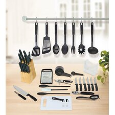 Studio 707 51 Piece Kitchen Essentials Set