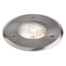 LED Brunnen-/Teichbeleuchtung 3-flammig