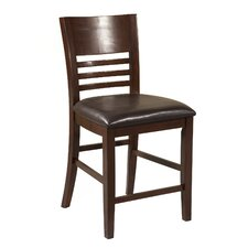 "Granada 25"" Bar Stool (Set of 2)"