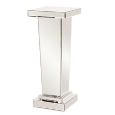 Zachary Tapered Pedestal Plant Stand