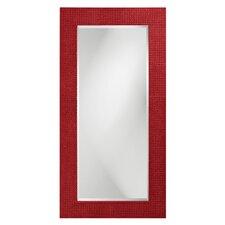 Rectangle Oversized Resin Mirror