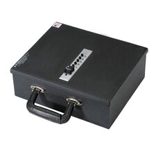 Key Lock Commercial Gun Safe .29 CuFt