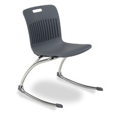 Analogy Metal Classroom Chair (Set of 2)