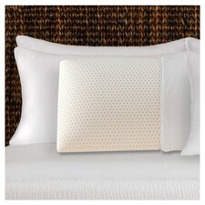 The Beautyrest® Latex Foam Pillow