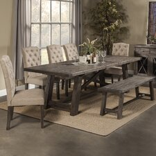 bench kitchen  dining room sets you'll love  wayfair, Dining tables