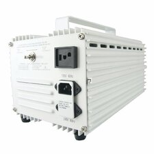 1000 Watt 120V/240V Magnetic Grow Light Ballast