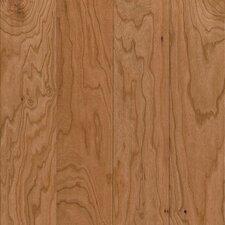 "American 5-3/4"" Engineered Cherry Hardwood Flooring in Honey Bee"