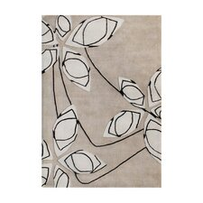 New Zealand Handmade Cuban Sand Area Rug