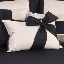 Tux Solid Throw Pillow