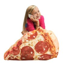 Pizza Inflatable Bean Bag Chair
