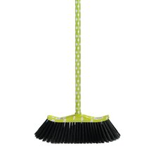 Printed Broom