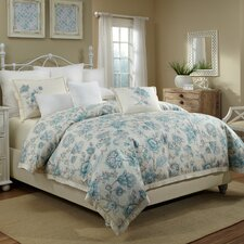Bellevue 3 Piece Duvet Cover Set