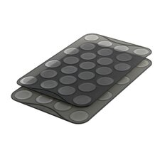 Mini Macaron Baking Sheet (Set of 2)