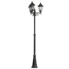 Navedo 3 Light 220cm Post Lantern Set