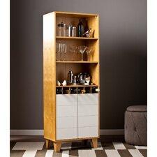 Masons 6 Bottle Wine Cabinet