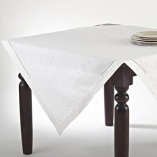 Venetian Hemstitched Table Topper
