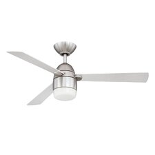 "42"" Antron 3-Blade Ceiling Fan with Remote"