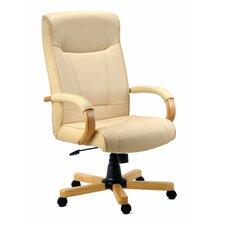 High-Back Executive Chair