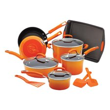 Porcelain II Nonstick Cookware Set