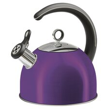 2.5L Stainless Steel Whistling Stovetop Kettle