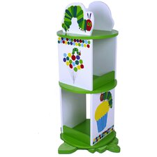 Quick View The Very Hungry Caterpillar 30 8 Revolving Bookcase