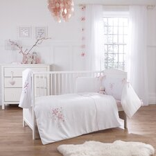 Stardust 3-Piece Cot Bedding Set
