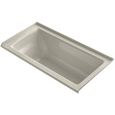 "Archer 60"" x 30"" Soaking Bathtub"