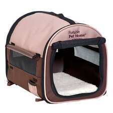 Portable Pet Home Soft Pet Carrier