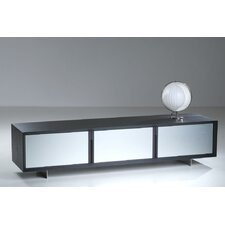 """Veneto Open Flap TV Stand for TVs up to 60"""""""