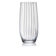 Waterfall 350ml Highball Glass (Set of 6)