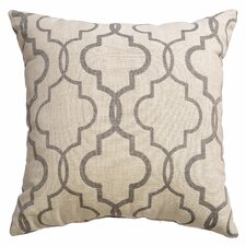 Asheville Tile Square Throw Pillow