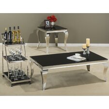 Tuxedo Coffee Table Set
