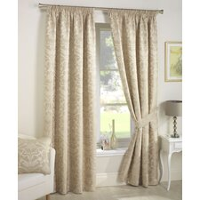 Hodgins Curtain Panels (Set of 2)