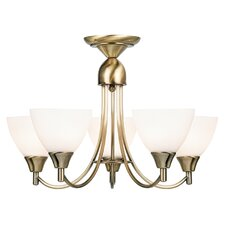 Classical 5 Hial Light Style Chandelier