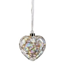 Alba Heart 10 Light Pendant Light