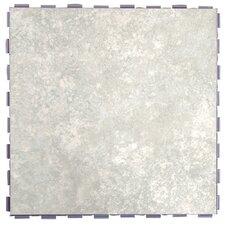 """Classic Standard 12"""" x 12"""" Porcelain Field Tile in Mist"""