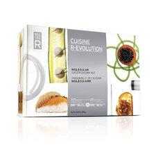 Cuisine R-Evolution Molecular Gastronomy Kit