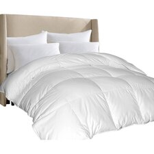 1000 Thread Count All Season Down Alternative Comforter