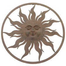 sun wall decor - Sun Wall Decor